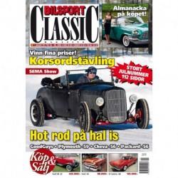 Bilsport Classic nr 1 2011