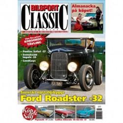 Bilsport Classic nr 1 2013