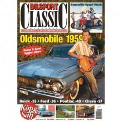 Bilsport Classic nr 11 2009