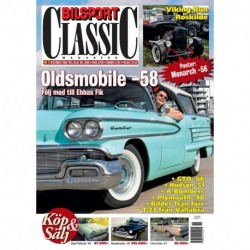 Bilsport Classic nr 11 2008