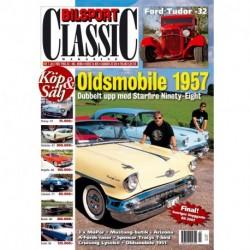Bilsport Classic nr 7 2007