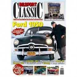 Bilsport Classic nr 2 2007
