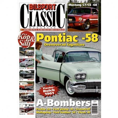 Bilsport Classic nr 11 2006