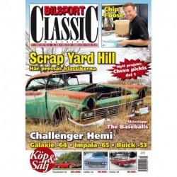 Bilsport Classic nr 3 2010