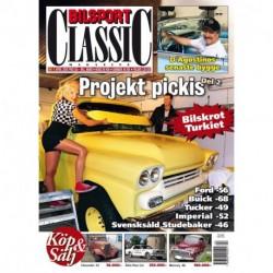 Bilsport Classic nr 4 2010