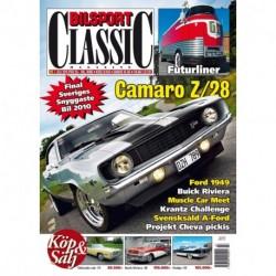 Bilsport Classic nr 7 2010