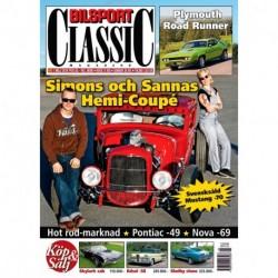 Bilsport Classic nr 5 2014