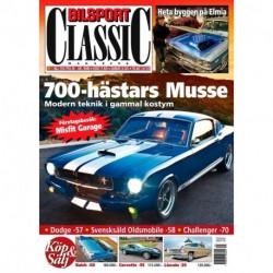 Bilsport Classic nr 5 2016